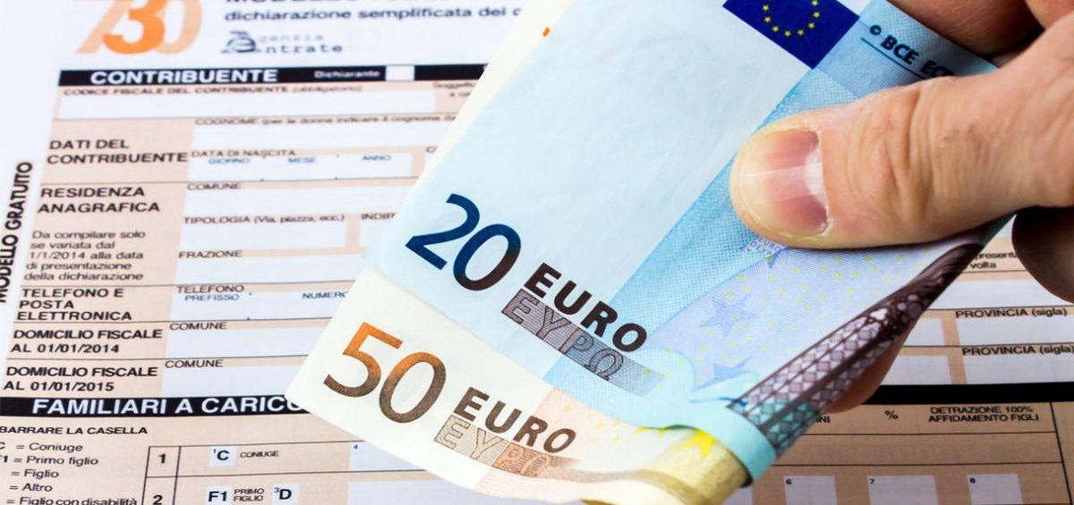 Pagamento contanti per detrazione farmaci e dispositivi medici dalla dichiarazione dei redditi