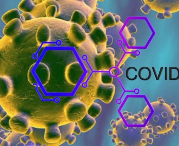 Covid-19 Coronavirus ISS Decalogo