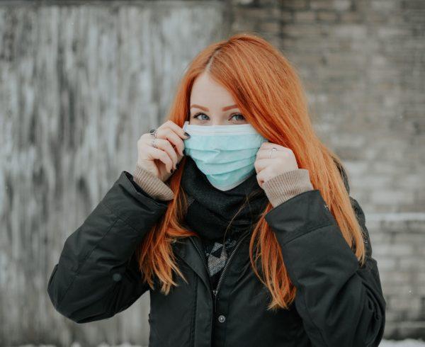 Tolta l'IVA su mascherine e dispositivi di protezione