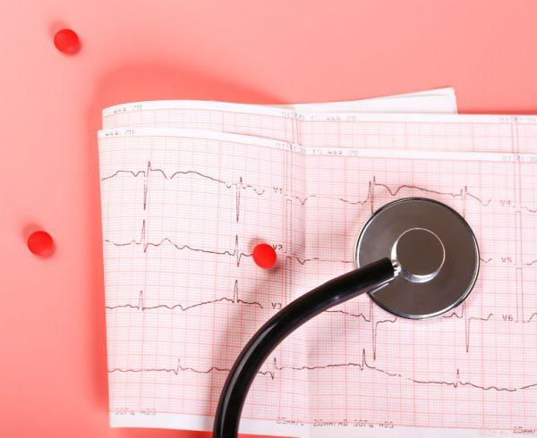 Elettrocardiogramma promozione